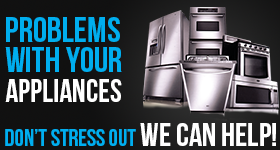 call for appliance service